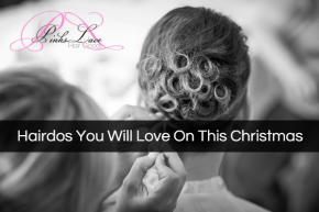 Hairdos You Will Love On This Christmas