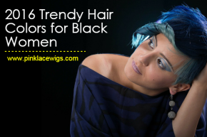 2016 Trendy Hair Colors for Black Women (1)